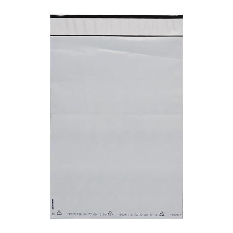 Enveloppe  sécurisée PLASTISAC vierge - Format 234x325 mm