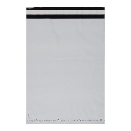 Enveloppe sécurisée PLASTISAC vierge - Format 270x360 mm