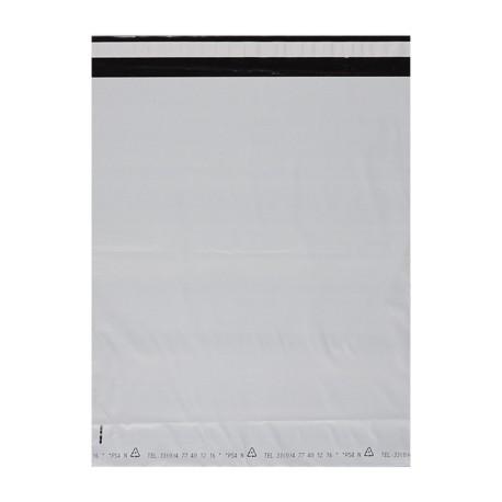 Enveloppe sécurisée PLASTISAC vierge - Format 295x360 mm