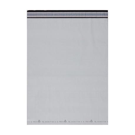 Enveloppe sécurisée PLASTISAC vierge - Format 315x420 mm