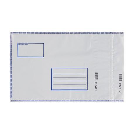 Enveloppe sécurisée PLASTIGARDE, Format 228x305 mm