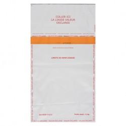 Enveloppe Sécurisée Valeur déclarée, format 225x275 mm