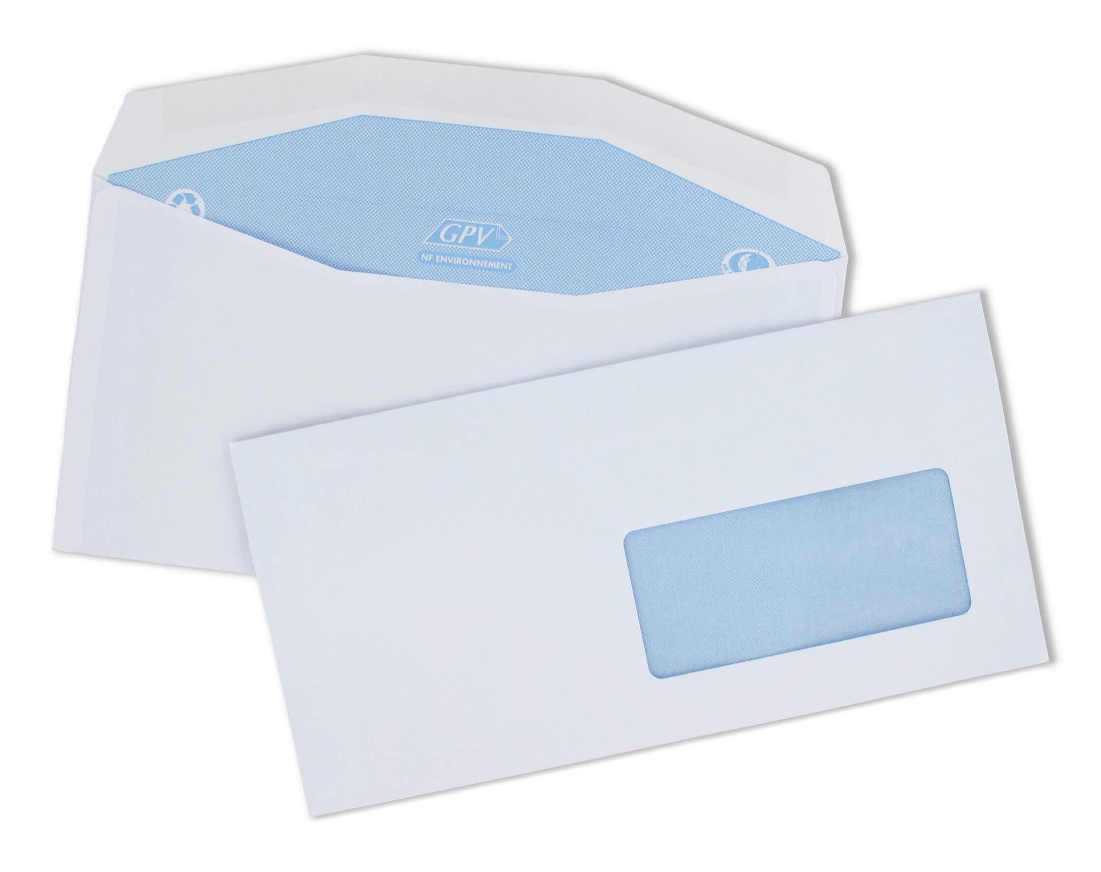 Pdf enveloppe fenetre dimension for Enveloppe fenetre