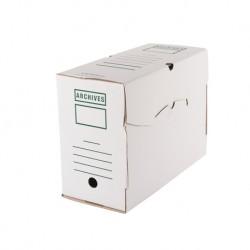 Boîte à archives 250x330 mm, dos 150 mm