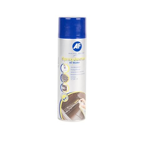 Spray dépoussiérant aérosol - 400 ml