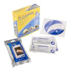 AF- Kit de nettoyage pour poste individuel