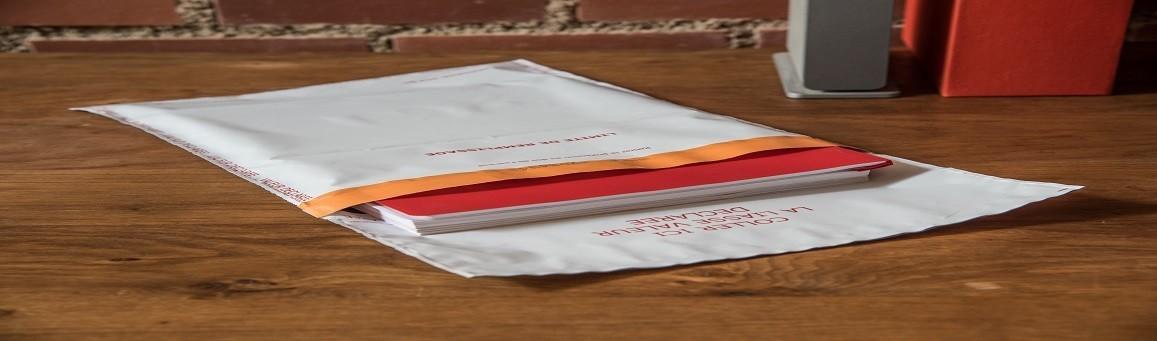 Pochettes et enveloppes