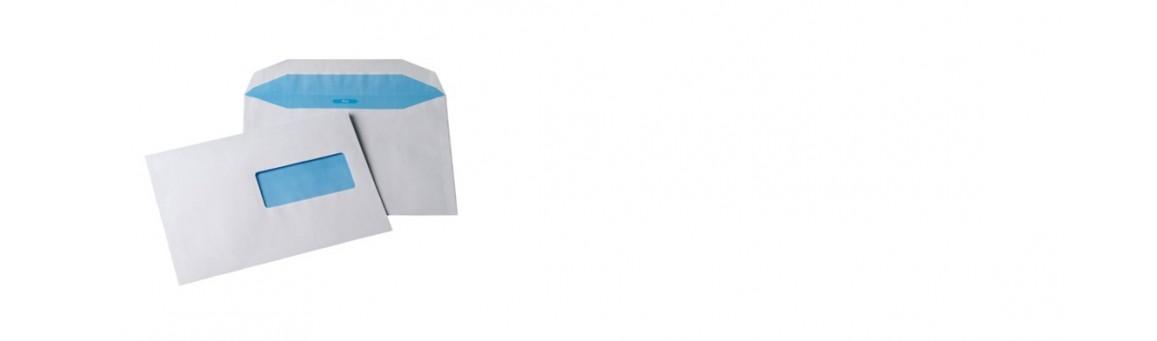 Enveloppes pour machine de mise sous pli